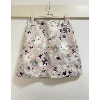 ジルスチュアート(JILLSTUART)のJILLSTUART♥skirt(ひざ丈スカート)