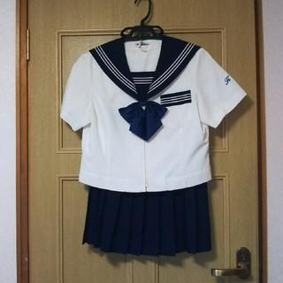 中学  セーラー服〈上下〉