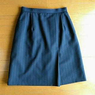 Joie (ファッション) - ショアンジョア 膝丈スカート 事務服 制服