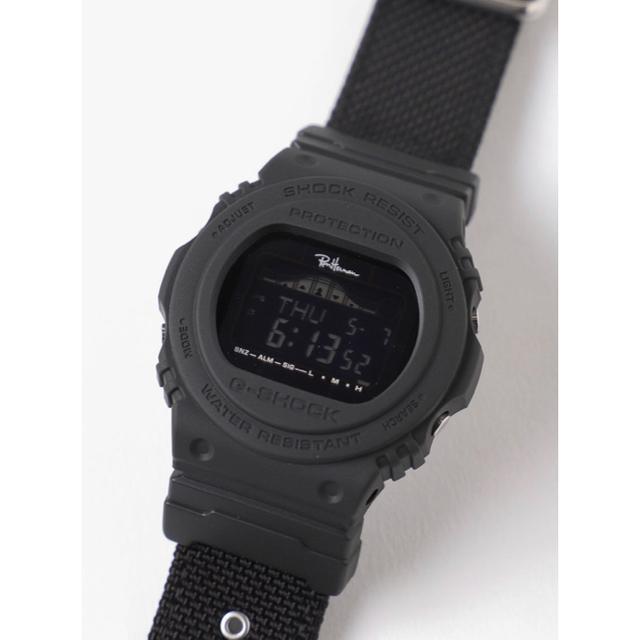Ron Herman(ロンハーマン)のG-SHOCK for Ron Herman GWX-5700  メンズの時計(腕時計(デジタル))の商品写真