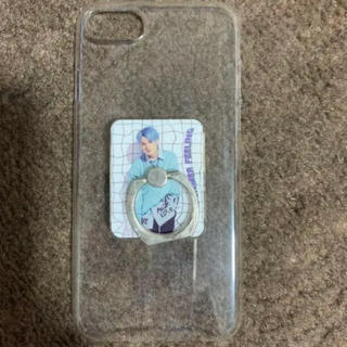 iPhoneケース 末吉秀太