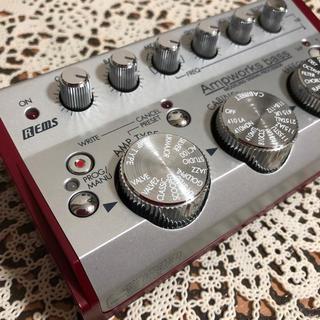 コルグ(KORG)のKORG Ampworks bass エフェクター(ベースエフェクター)