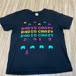 FM802 レディクレTシャツ Lサイズ(音楽フェス)