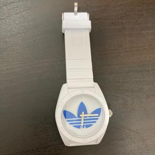 アディダス(adidas)のadidas 腕時計 電池切れ(腕時計(アナログ))