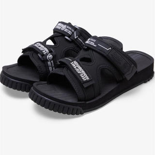 ネイバーフッド(NEIGHBORHOOD)のNEIGHBORHOOD  NHSK CHILL OUT PE-SANDAL(サンダル)