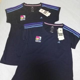 adidas - 2012 FIFA U-20女子ワールドカップTシャツ2枚組