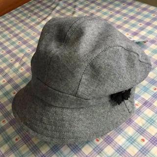 帽子★57.5㎝(キャスケット)