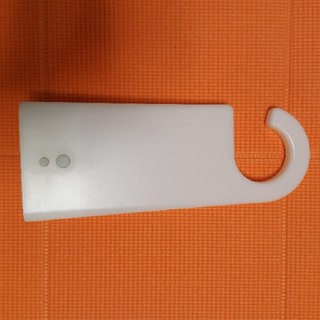 ムジルシリョウヒン(MUJI (無印良品))の【良品計画】LED持ち運びできるあかり(テーブルスタンド)