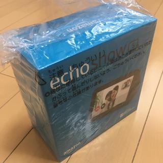 エコー(ECHO)のEcho Show 5 スピーカー with Alexa スクリーン付き(スピーカー)