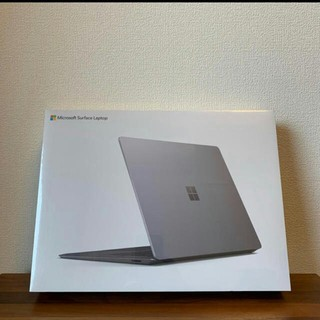 Microsoft - [ほぼ新品〕  Surface laptop3 Core i5 一式セット