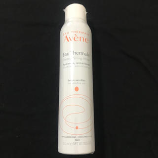 アベンヌ(Avene)の【新品未使用】アベンヌ ウォーター 300ml(化粧水/ローション)