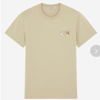 メゾンキツネ(MAISON KITSUNE')のユッキーナ様専用(他の方のご購入はご遠慮ください)(Tシャツ/カットソー(半袖/袖なし))