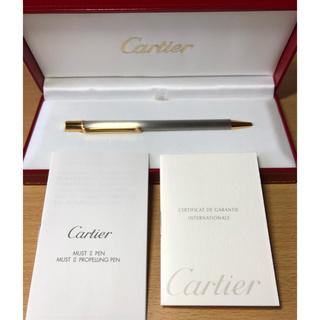 Cartier - カルティエCartier マストドゥカルティエ ペン