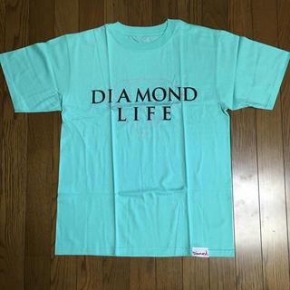 Diamond SUPPLY CO. LIFE TEE 新品(Tシャツ/カットソー(半袖/袖なし))