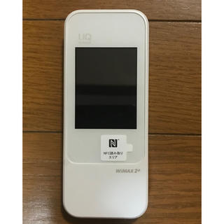 WiMAX 2+ 本体のみ