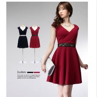 dazzy store - ドレスライン・キャバドレス