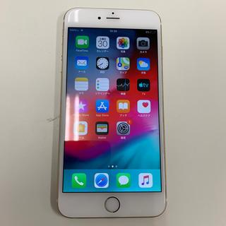 アイフォーン(iPhone)のiPhone6plus 16 42603(スマートフォン本体)