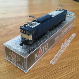 カトー(KATO`)のKATO 3058-1 EF62 前期形 付属品未使用未開封②(鉄道模型)