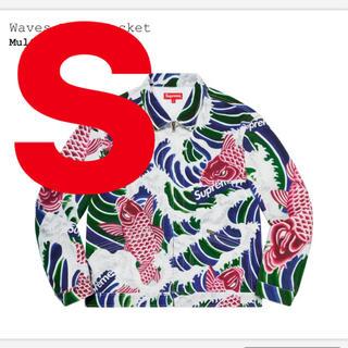 シュプリーム(Supreme)のsupreme waves work jacket(その他)