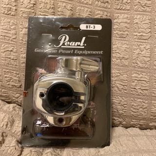 パール(pearl)のBT-3 pearl タムホルダーブラケット(タム)