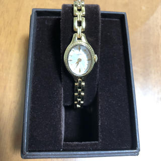 アガット(agete)のagete  アガット 腕時計 レディース(腕時計)