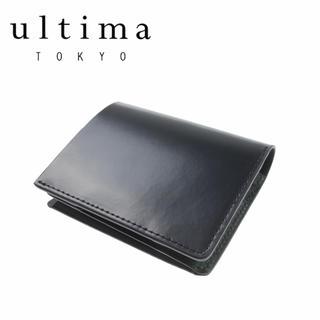 エース(ace.)の【新品】ultima TOKYO ミニウォレット(折り財布)