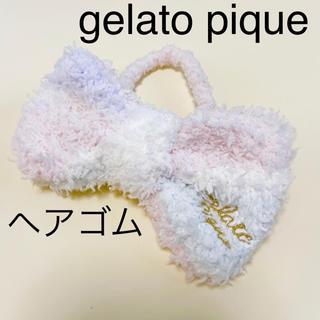 ジェラートピケ(gelato pique)のgelato pique ヘアゴム(ヘアゴム/シュシュ)