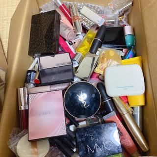 コスメまとめ売り 美容品 コスメ大量 プチプラ デパコス  化粧品まとめ売りf4