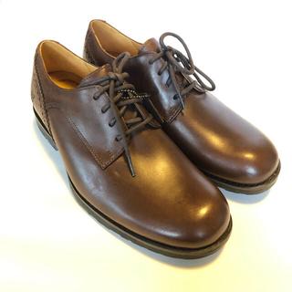 ティンバーランド(Timberland)のビジネスシューズ brown 27cm(ドレス/ビジネス)