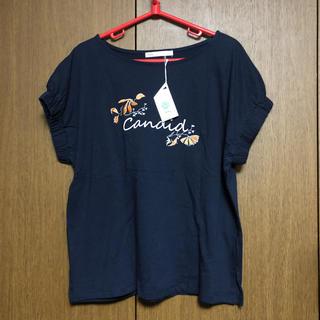 ikka - ikka イッカ Tシャツ 新品