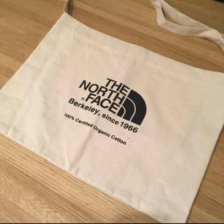 THE NORTH FACE - 【新品未使用】ノースフェイス サコッシュ ブラック