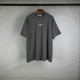 ACNE - Acne Studios アクネストゥディオズ リバースロゴTシャツ