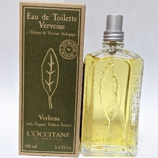 ロクシタン(L'OCCITANE)のロクシタンヴァーベナ&LAYERED FRAGRANCEレモン(ユニセックス)