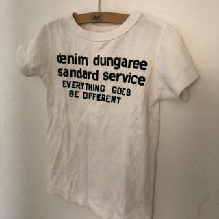 デニムダンガリー(DENIM DUNGAREE)のデニム&ダンガリー tee 限定(Tシャツ/カットソー)