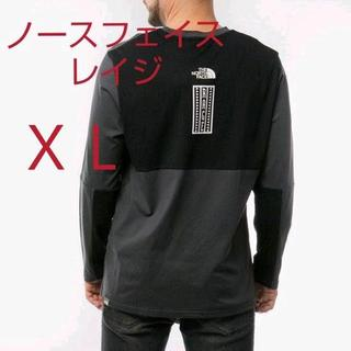 THE NORTH FACE - the north face rage graphic UKXL