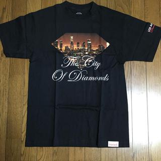 Diamond SUPPLY CO. THE CITY OF DIAMONDS(Tシャツ/カットソー(半袖/袖なし))