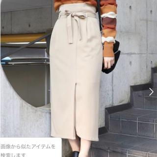 MURUA - MURUA スカート ベージュ