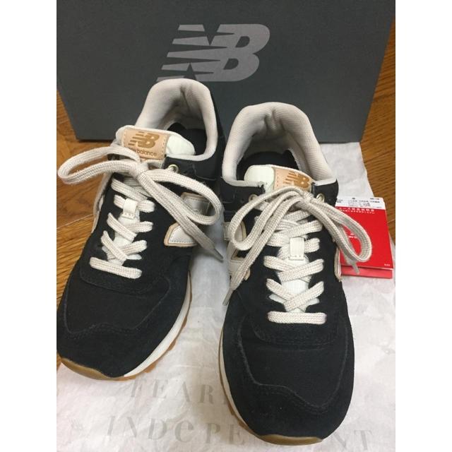 New Balance(ニューバランス)のNIKE スニーカー ニューバランス レディースの靴/シューズ(スニーカー)の商品写真
