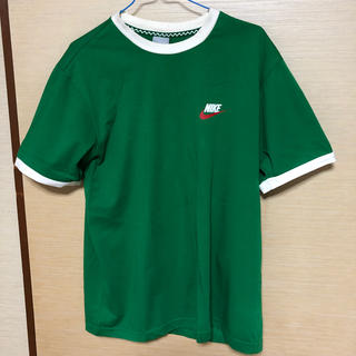 NIKE - ナイキTシャツLサイズ