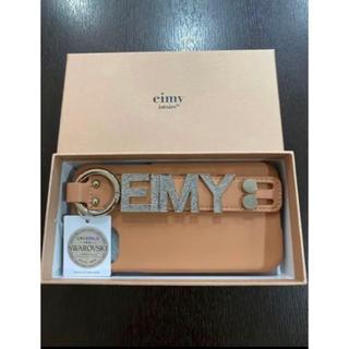 エイミーイストワール(eimy istoire)のエイミーイストワール iPhone11 ケース(iPhoneケース)