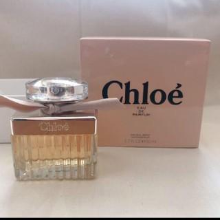 クロエ(Chloe)の【名香】クロエ オードパルファム 50ml(ユニセックス)