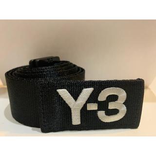 Y-3 - y3 ベルト