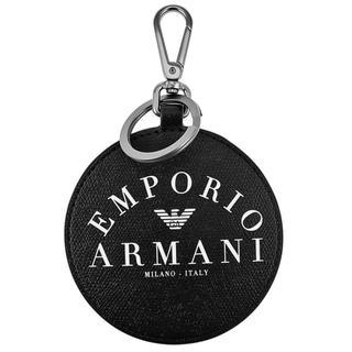 エンポリオアルマーニ(Emporio Armani)の新品未使用 エンポリオ・アルマーニ キーリング(キーホルダー)