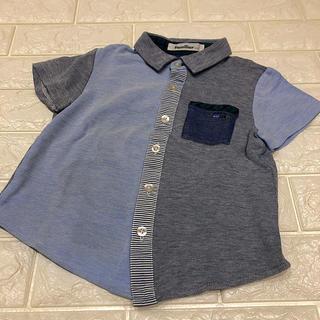 familiar - ファミリア✧‧˚半袖シャツ ポロシャツ 100 110✧‧˚