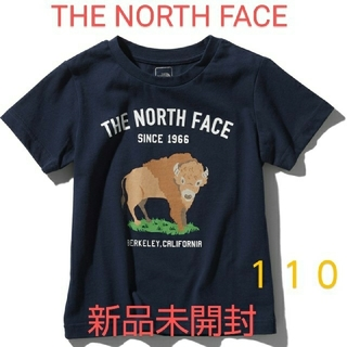 THE NORTH FACE - ノースフェイス THE NORTH FACE キッズ Tシャツ