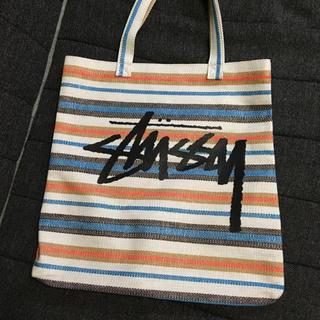 STUSSY - stussy トート 非売品