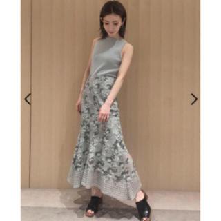 snidel - 新品 スナイデル オリジナルマーメイドスカート
