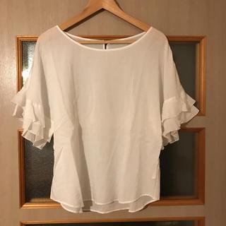 ノーリーズ(NOLLEY'S)のノーリーズシャツ(シャツ/ブラウス(半袖/袖なし))