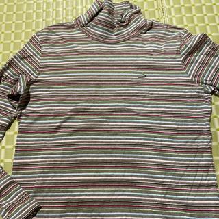 クロコダイル(Crocodile)のcrocodile(Tシャツ(長袖/七分))