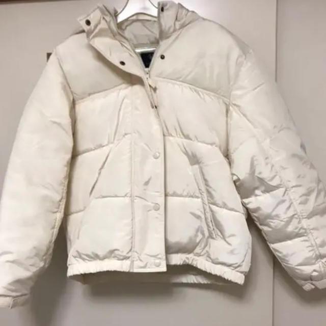 w closet(ダブルクローゼット)のダウンジャケット レディースのジャケット/アウター(ダウンジャケット)の商品写真